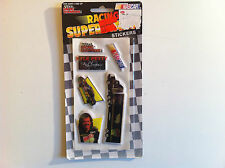 Racing Champions - Nascar - Stickers Kyle Petty (autocollants en relief)