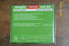 MAGIC - vol 52