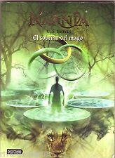 Las Cronicas de Narnia EL SOBRINO DEL MAGO ~ C. S. Lewis SPANISH SC 2006