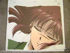 Fushigi Yuugi Miaka Yuki Yuuki Anime Production Cel