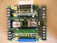 FCI Fire Control Instruments ADAM-6 Circuit Board *For Parts Not Working*