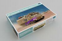 Trumpeter 01063 1/35 SCALE MODEL M4 Command and Control Vehicle (C2V) 2019 NEW