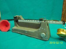 Vintage Lyman D-7 Powder Scale #455 #405A