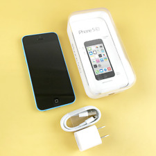 Apple iPhone 5c Model: A1532 Blue, 16GB ME621LL/A - GSM Unlocked  #U2233
