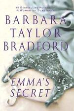 Emma's Secret, Barbara Taylor Bradford, 0312307020, Book, Acceptable