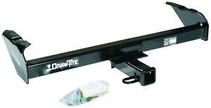 Draw-Tite 75038 Class III/IV; Max-Frame; Trailer Hitch