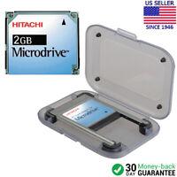 Hitachi Microdrive Drive 3K4 HMS360404D5CF00 4 GB 4GB 13G1766 Apple Ipod Drive