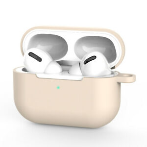 AirPods Accessories Case Protective Silicone Cover Skin Strap For Apple Air Pod#