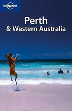 Lonely Planet Perth & Western Australia (Regional Travel Guide)-ExLibrary