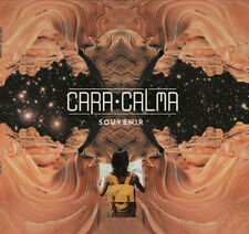 Cara Calma - Souvenir - 2019 CD NEW