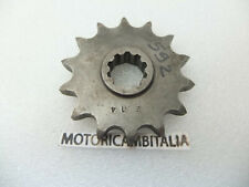 Motore MR6 Fantic cr 80 RC  Kramer MOTORE PIGNONE CATENA SPROCKET CHAIN Z 14