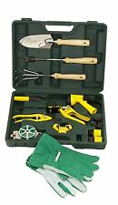 Master Craft Products 15-Piece Garden Tool Set