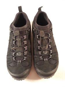 Merrell shoes Cham 7 Stretch J12063