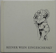 Ulrich Klever - Reiner Wein eingeschenkt