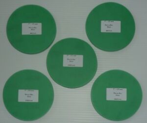"""Wet or Dry Discs  5"""" 125 mm Mixed Grit Pack"""