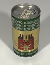 HOPFFENPERLE BEER METAL CAN FOREIGN PULL TOP VINTAGE BO 1970's EMPTY SWITZERLAND