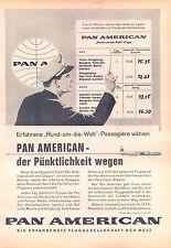 Pan American - 1959-publicidad-publicidad-vintage Print ad-aragonesa