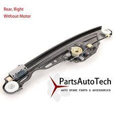 Power Window Regulator w/o Motor for 04-10 BMW E60 E61 525i 528i 530i Rear Right