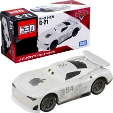 Takara Tomy Tomica Disney Cars 3 C-21 J · P · Drive (Standard Type)