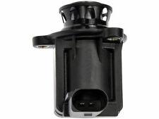 For Volkswagen Golf SportWagen Turbocharger Diverter Valve Dorman 71251KT