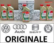 KIT TAGLIANDO FILTRI ORIGINALI + OLIO CASTROL 5W30 AUDI A3 1.9 TDI dal 2003-2010