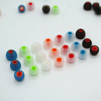Universal Replacement Spare In-ear Earphone Headphone Earbuds Tips Rubber S,M,L