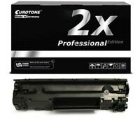 2x Pro Cartridge Replaces Canon 713 CRG713 CRG-713