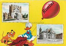 RIMINI - Viste - Paperino 1962