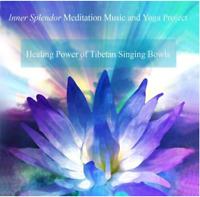 Tibetan Singing Bowl,Meditation CD