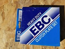 EBC Heavy Duty Clutch Kit CK1240