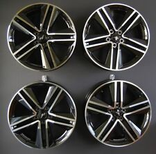 GENUINE SET ALLOY RIMS 19 INCH FORD MUSTANG