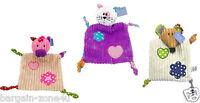 Rainbow Ragtails Newborn Baby Pram Bed Comforter Soft Toys Blanket