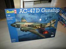 1:48 Revell AC-47D Gunship Nr. 04926 OVP
