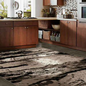 Desire turkey made modern Rug Collection Forest Designs Soft Feel In All Sizes