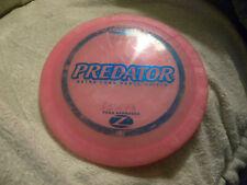 Discraft Elite Z Predator 2.5 172 gram golf disc pearly