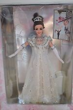 1996 COLLETTORE EDT Eliza Dolittle-MY FAIR LADY Ambasciata Palla Barbie