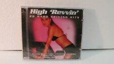 High Revvin Hard Driving Hits Various Artists CD 2006 A Play Records  cd7459