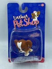 Hasbro 2004 LITTLEST PET SHOP LPS NEW MOC Blister NEUF : Chien / Dog