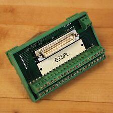 Phoenix Contact 20-53735 Pc Board Breakout Module - Used