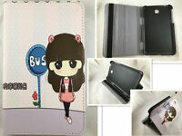 "FUNDA GIRATORIA 360º TABLET SAMSUNG GALAXY TAB 3 7.0"" SM-T210 P3200 - BUS"