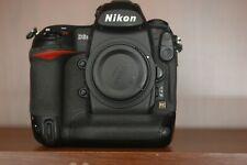 Nikon D3s 12.1MP Digital SLR Camera - Black (Body Only)SLECHTS 134809 CLIKS