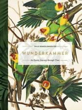 Wunderkammer: An Exotic Journey Through Time by Thijs Demeulemeester: New