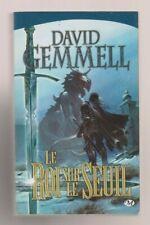 DAVID GEMMELL - LE ROI SUR LE SEUIL