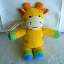 Doudou Girafe Babysun