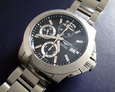 Longines Conquest L2.663.4 EFC Mechanical Automatic Chronograph 300m Men's Watch
