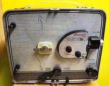 Vintage Eastman Kodak Brownie 300 Movie Projector F1.6 Lens - 8mm Made In U.S.A.
