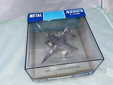 Collection Armour 1:100 Metal German Air Force Alpha Jet Tornado Fighter Boxed