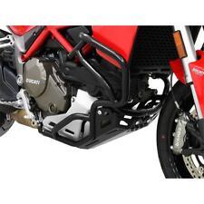 Ducati Multistrada 1200 BJ 2015-17 Motorschutz Unterfahrschutz schwarz