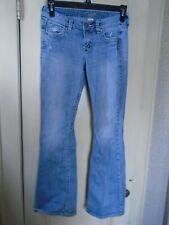 Silver Jeans Size 27 X 33
