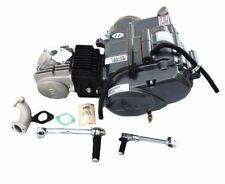 4 Speed Motor Engine Manual Clutch LIFAN 125CC XR50 CRF50 70 Pit Bike Dirt